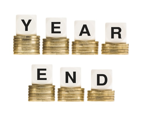 End of the Year Moves to Reduce Your 2016 Tax Bill