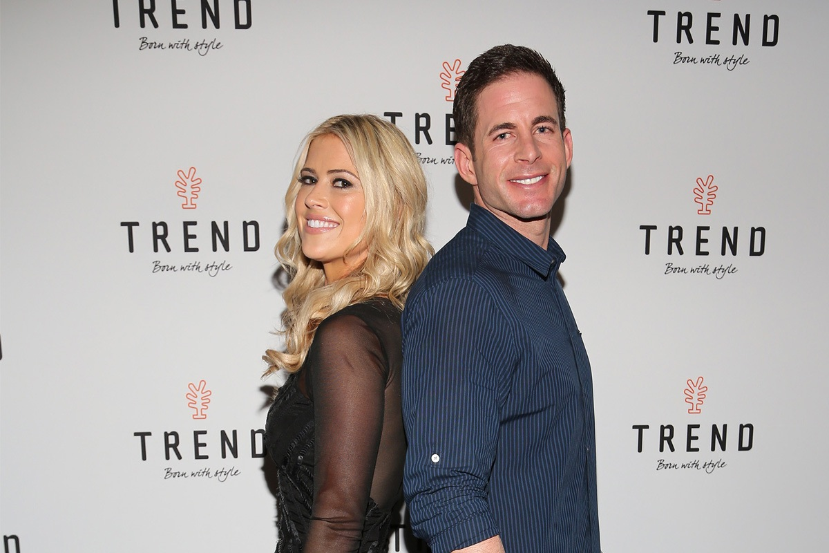 Flip or Flop Stars Involved in Ugly Divorce