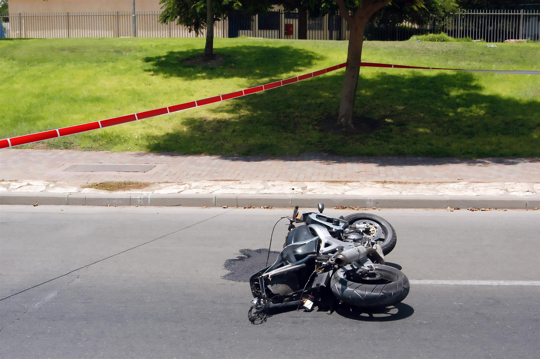 What Are the Consequences of a Head Injury From a Motorcycle Accident in Los Angeles