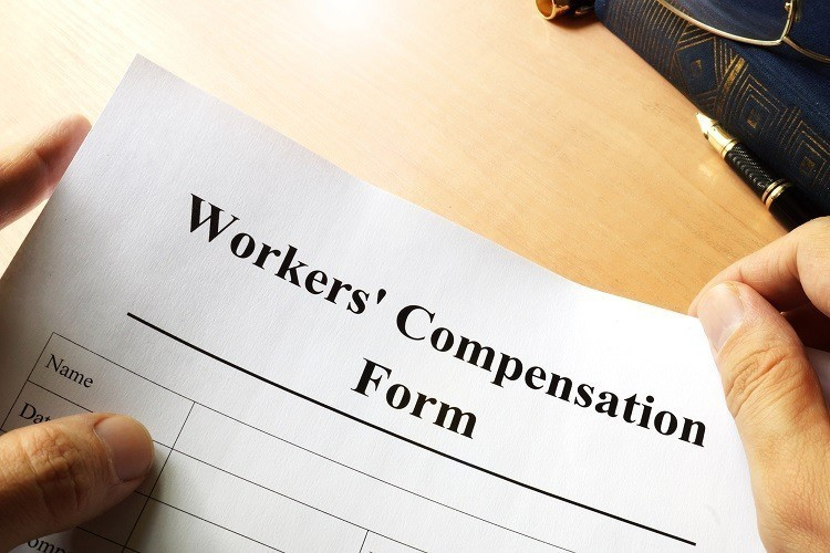 Were You Injured At Work? Workers Compensation Law Is For You!