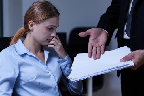 How Employers In California Are Required To Investigate Sexual Harassment Claims And What Can You Do?