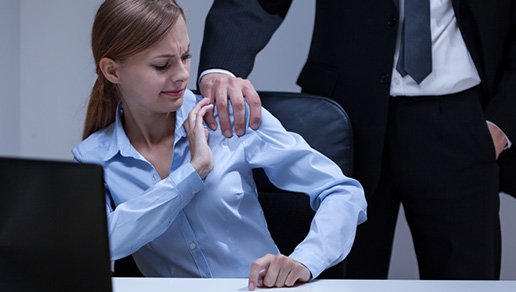 Reporting for Sexual Harassment at Workplace? What Factors are Consider?