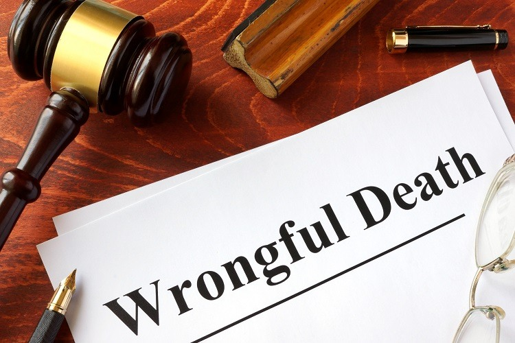 Who Is Entitled To Compensation In Wrongful Death Case?
