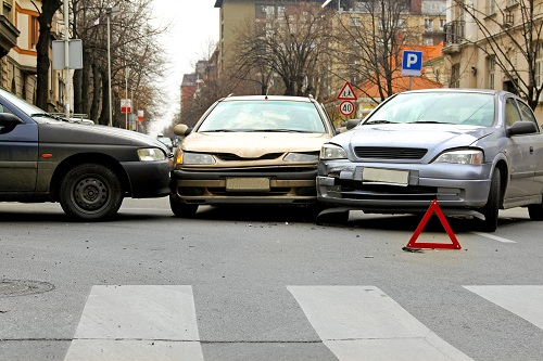 Need Legal Advice in Parking Lot Accident? Car Accident Attorney Can Help You