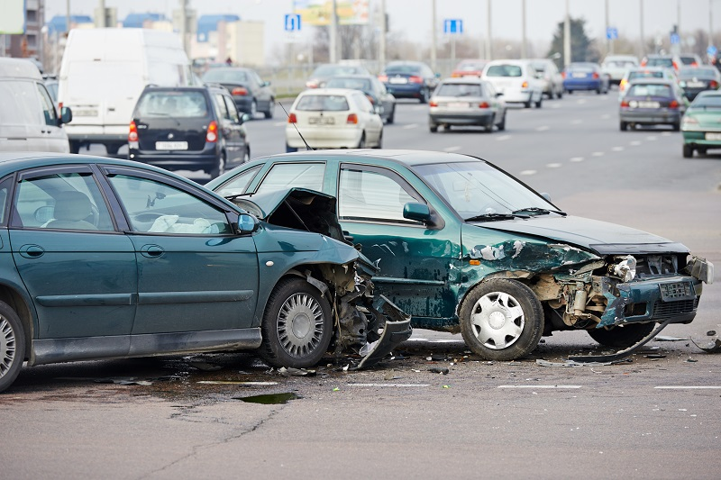 How to Negotiate Pain and Suffering in an Auto Accident Claim?