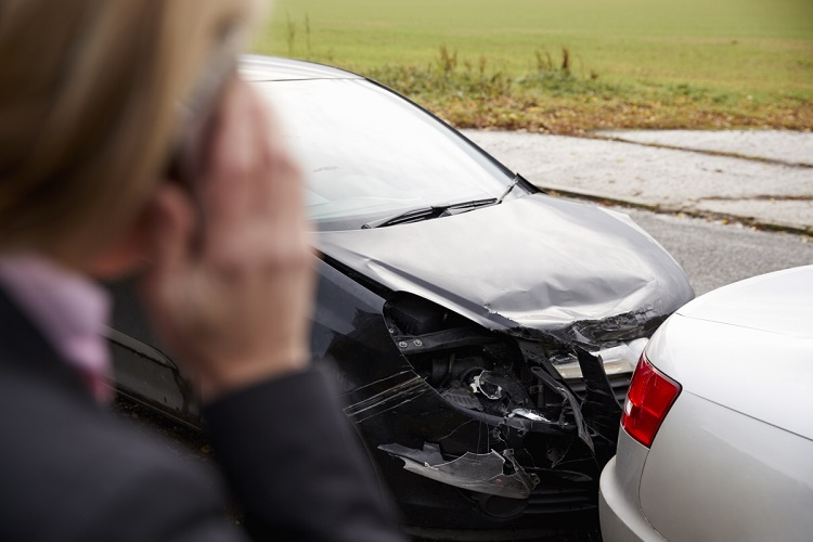 How to Protect Yourself After A Car Accident in San Diego