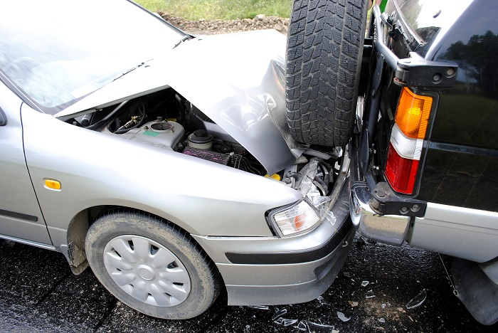 Trends In 2019 About Car Accidents