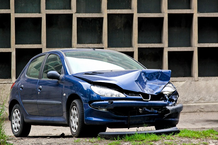 Looking For an Attorney to Defend Yourself After a Single-Car Accident?