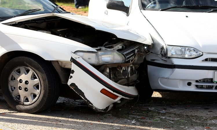 How to Determine Who Is Liable for a Car Accident?