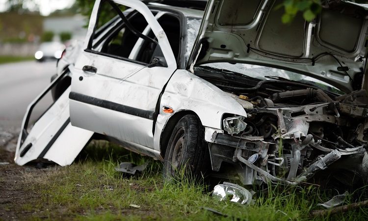 Some Signs of a Brain Injury after a Car Accident