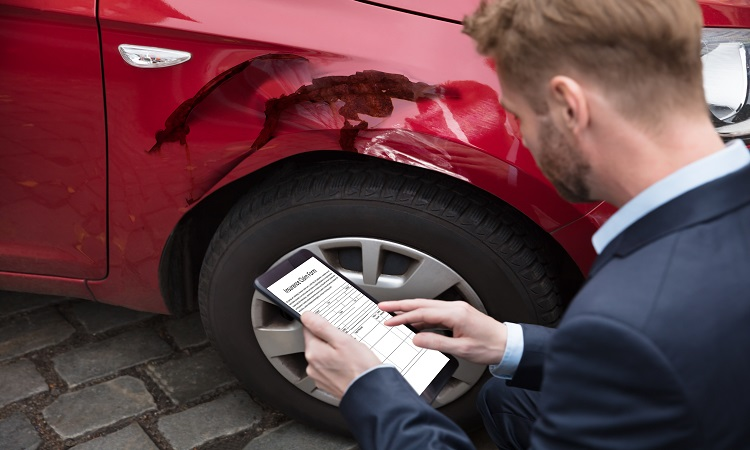 What Type of Compensation is Available in a Car Accident Claim?