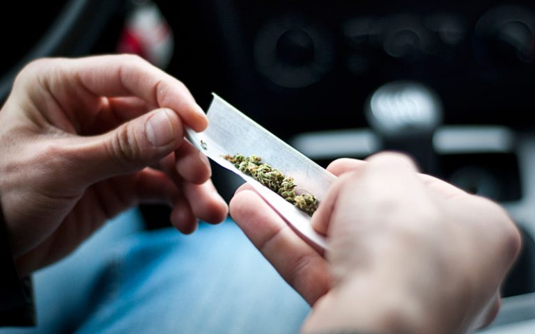 Driving Under the Influence of Drugs in Salt Lake City