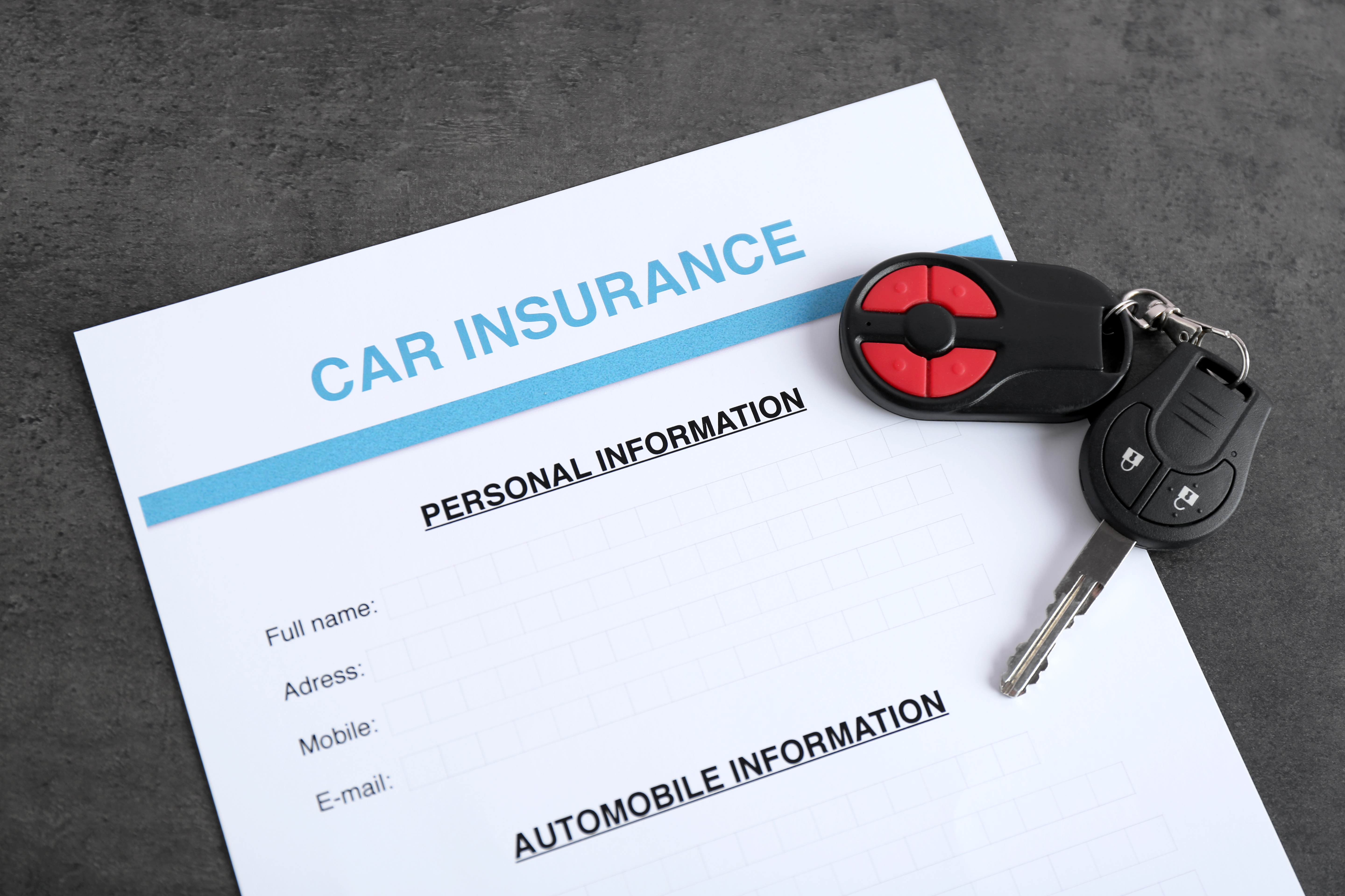 What Will Be Your Next Step When Your Insurance Company Denies Your Auto Accident Claim?