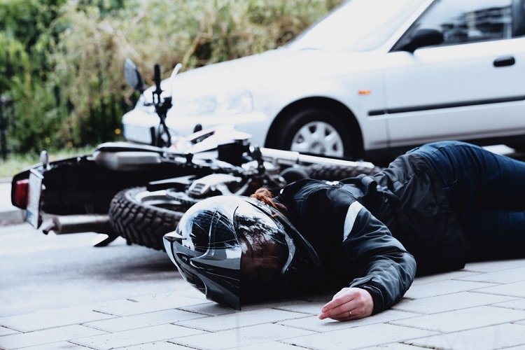 Leading Cause Of Injuries In Motorcycle Accident