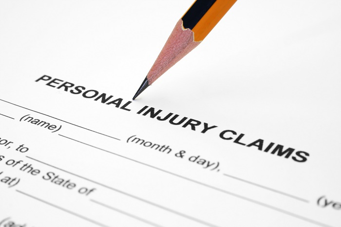 What Kind Of Compensation is Covered In a Personal Injury Claim?