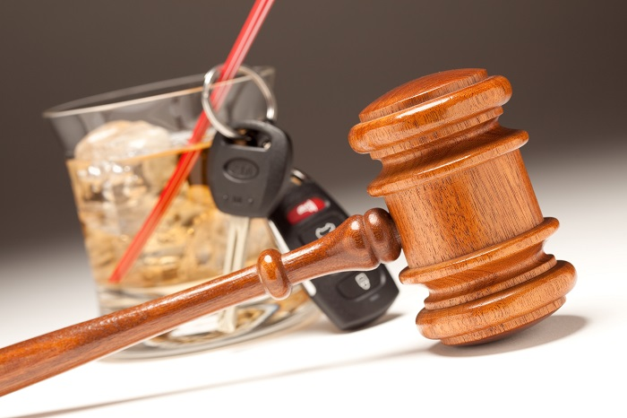 DUI On Prescription Drugs: It Might Be Illegal