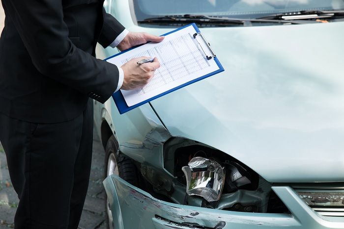 Which Types of Evidence Can Help After a Car Crash?