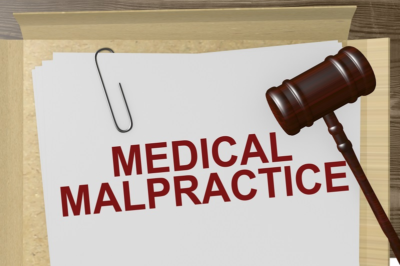 Types of Documents I need for Medical Malpractice Claims