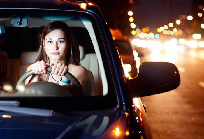 Some Tips for Safe Late Night Car Driving