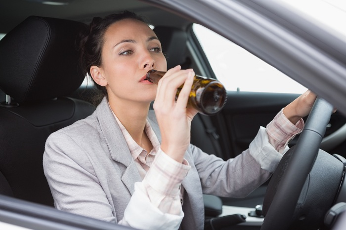 How to Stay Safe from Dangerous, Distracted and Drunk Drivers on the Road?