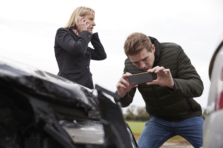 The most common causes of car accidents in Pennsylvania