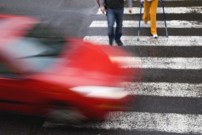 Seattle Pedestrian Accident Attorneys