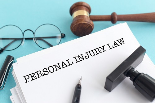 Which Evidence Can Help Me Prove My Personal Injury Case?