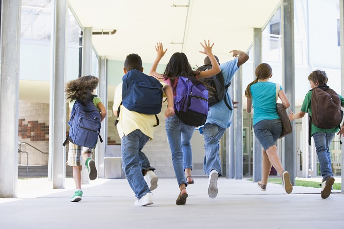 Are Schools Liable for Students' Injuries?