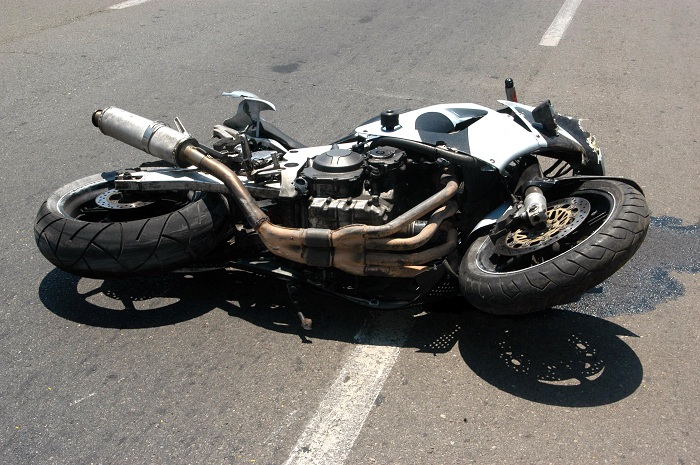 7 Shocking Motorcycle Accident Statistics