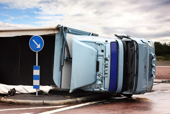 How Much Will a Truck Accident Lawyer Cost You?