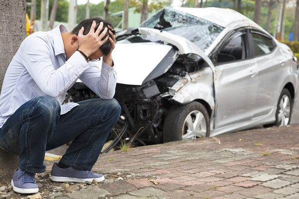 Different Ways to Prove You Are Not At Fault In A Car Accident