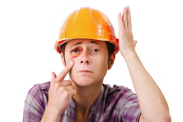 8 Common Workplace Violations