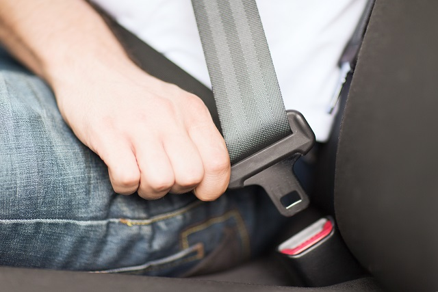 The Importance of Seat belt in Auto Accidents