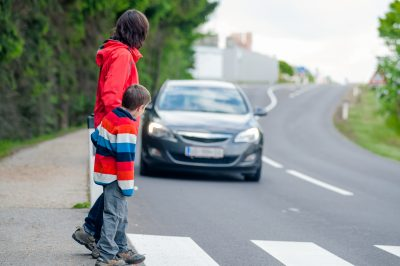 Are Pedestrian Accidents Still A Concern In Texas?